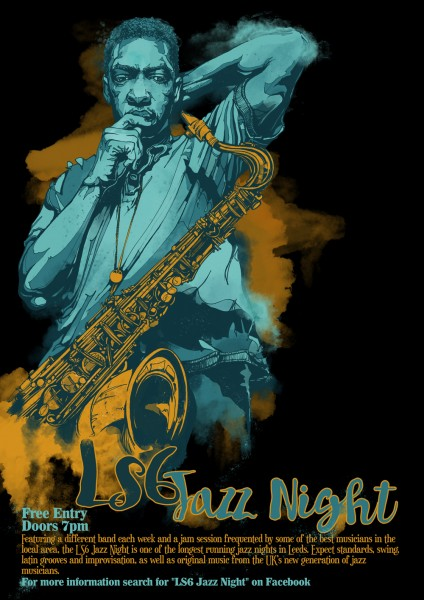 LS6 Jazz poster online low res
